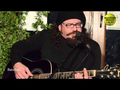 Grand Rene Maison -   Batuhan  -  Diz Dize Guitar