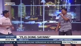 download lagu Ndx Aka Plis Dong Sayang Live Kick Andy gratis