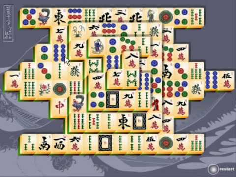 free mahjong no download