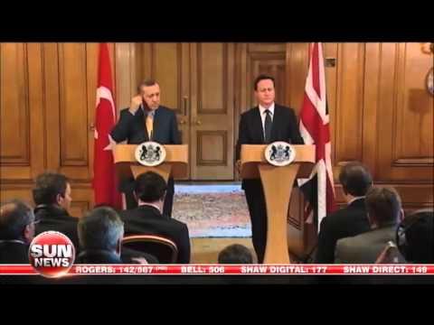 Turkey blocks Twitter days before vote