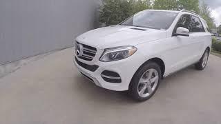 Certified 2016 Mercedes-Benz GLE Atlanta GA Sandy Springs, GA #U14965