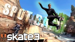 Skate 3: Multiplayer Spot Battles!