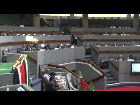 National Maritime Conference KENYA - Day 1 PART 2