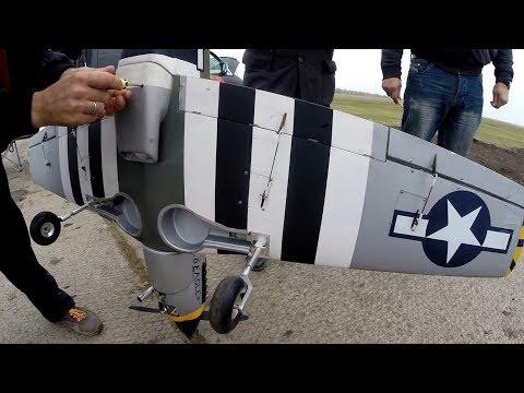 Движуха на аэродроме - Измеряем скорость самолетов по GPS