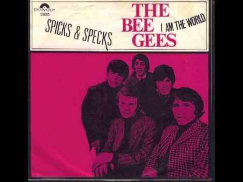 Bee Gees - Spicks & Specks