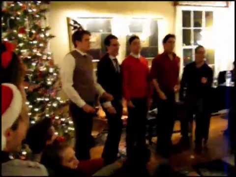 Silver Bells - a  cappella - CCM seniors
