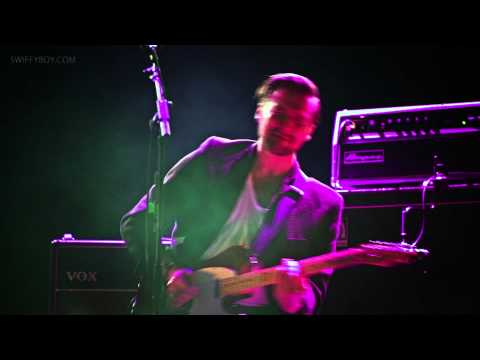 Wild Beasts - &quot;The Fun Powder Plot&quot; Primavera Sound 2012