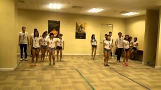 Duyet dance