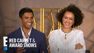 "How ""Four Weddings and a Funeral"" Miniseries Is Different 