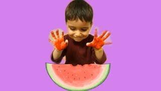 Wash Your Hands, Camal Ellerini Yıka, Video For Kids,Nursery Rhymes,Funny kids video