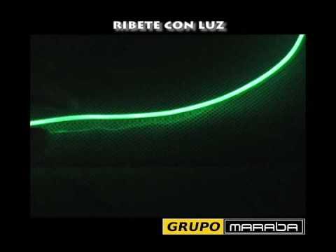 Cable Con Luz Ropa Y Accesorios Con Luz