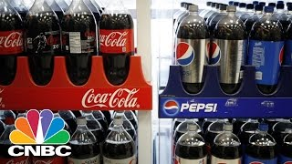 The Cola War Continues: Bottom Line | CNBC