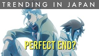 Why Gundam Iron Blooded Orphans Ending was Actually Perfect