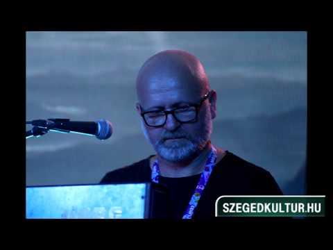 SZIN 2019  - ANIMA SOUND SYSTEM - Prieger Zsolttal beszélgettünk