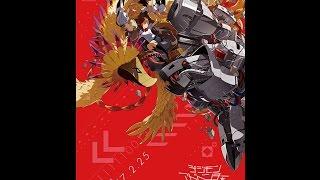 SINOPSIS OVA 4 DIGIMON ADVENTURE TRI SOUSHITSU (loss/pérdida) - Hououmon, Machinedramon, Sora.
