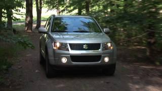 2010 Suzuki Grand Vitara Limited V6 4X4 - Drive Time Review   TestDriveNow