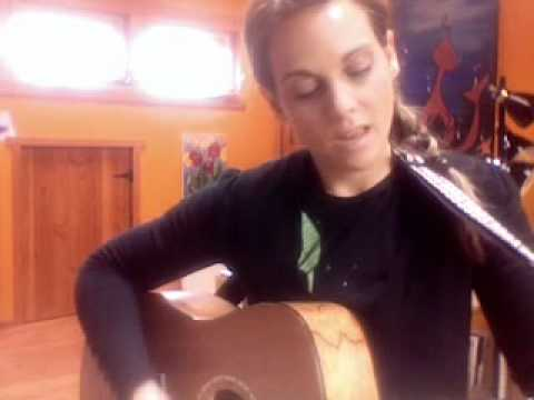 GODLESS by U.P.O Julie's Song of the Week (Acoustic Cover)