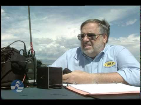Emergency Preparedness DVD - Ham Radio Communications - Preview