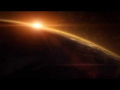 Mass Effect 2 Intro HD