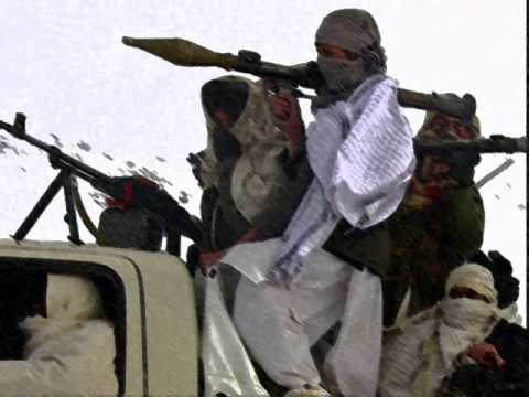 Jihad 2012 New Pashto Nasheed Abdul Hakeem Sajjad.wmv video