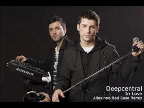 Deepcentral - In Love (Allexinno Red Rose Remix)