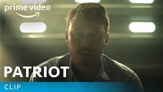 Patriot Season 2 - Clip: Cassette Tape | Prime Video