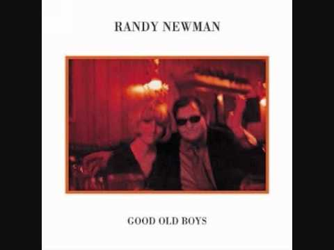 Randy Newman - Back on my Feet Again