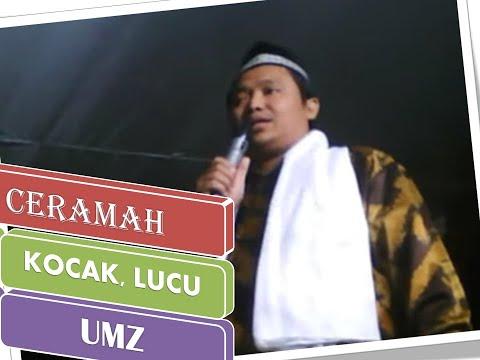 Ceramah Lucu Tahun Baru Islam Ust. Muhammad Zen, MA di Tugu Selatan.wmv