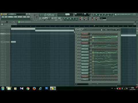 Hymne Guru - Orchestral Instrumental --- FL Studio 9