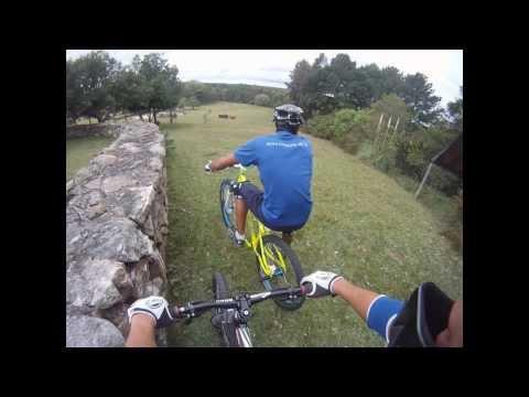 DH Punta Ballena  (Esteban Cerro Video Clip)