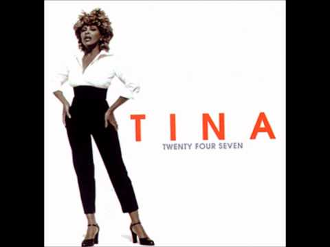 Tina Turner - Go Ahead