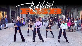 [KPOP IN PUBLIC CHALLENGE] Red Velvet레드벨벳 'RBB (Really Bad Boy)' Dance Cover by KEYME from Taiwan