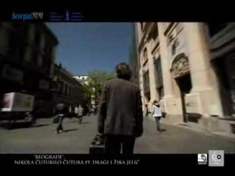 Nikola Cuturilo Cutura ft Dragi & Zika Jelic - Beograde - (OFFICIAL VIDEO 2012)