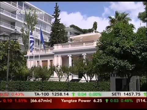 Chinese premier to visit UK & Greece