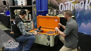 Hunting Products from Otter Box-2018 ATA Show