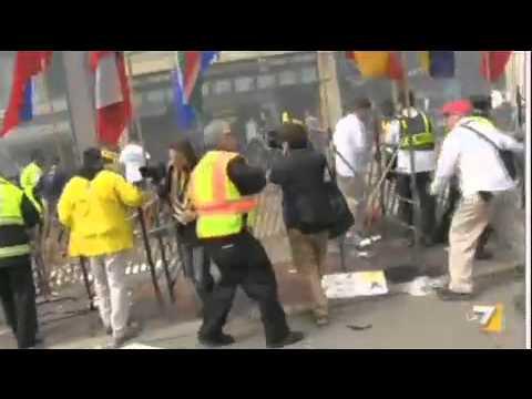 STATI UNITI SOTTO SHOCK DOPO I 3 MORTI ALLA MARATONA DI BOSTON
