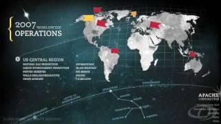 Apache Corp Discusses Tibbr