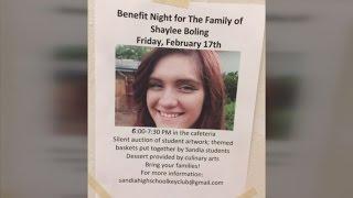 Classmates host fundraiser for family of teen killed in crash