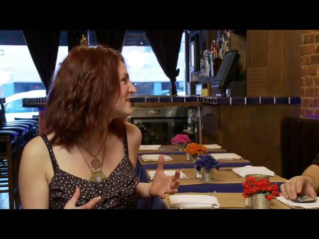 MOLE featured on Little Stove with Zahra Tangora