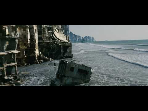 A Origem - Trailer Final (legendado) [HD]