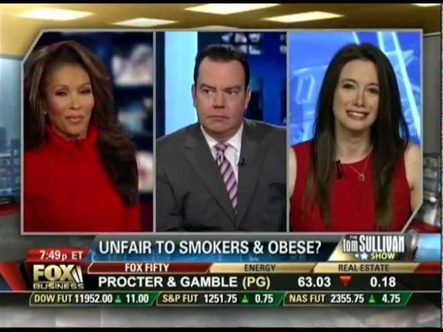 Carol Roth talks Herman Cain Scandal more on Tom Sullivan Show