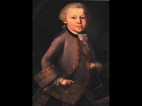 Моцарт Вольфганг Амадей - Klavierstuck
