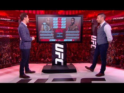 UFC 210: Inside the Octagon - Daniel Cormier vs Anthony Johnson 2
