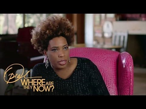 How Fame Changed Singer Macy Gray | Oprah: Where Are They Now? | Oprah Winfrey Network