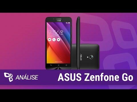 ASUS Zenfone Go [Análise] - TecMundo