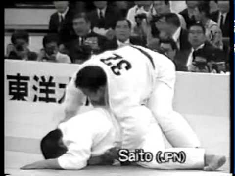Part1: Newaza (ground grappling) techniques in Judo Image 1
