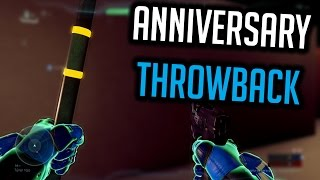 Halo 5: Guardians | Captura la bandera de Aniversario - Anniversary Throwback