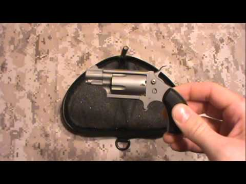 Charter Arms Dixie Derringer Review