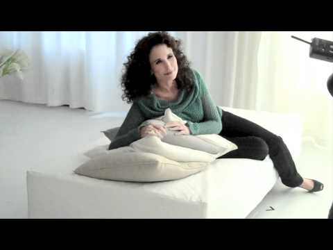 Andie MacDowell's Guideposts Cover Shoot