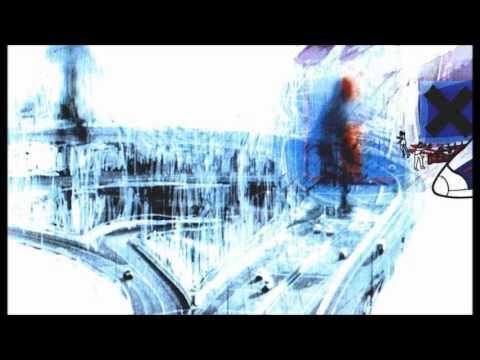 Radiohead - Fitter Happier